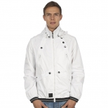 Beck And Hersey Newton Jacket