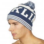 Franklin And Marshall Retro Logo Beanie