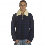 Junk De Luxe Hills Lumber Jacket