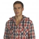 Junk De Luxe Winchester Face Shirt