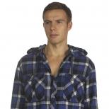 Junk De Luxe Winchester Duff Shirt