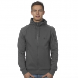 Duck And Cover Basib Hooded Sweat