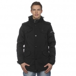 Duck And Cover Angular Jacket