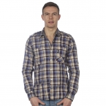 Duck And Cover Channing Shirt