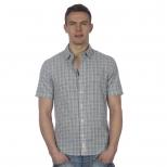 Original Penguin Short Sleeve Woven Shirt
