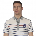 Duck And Cover Corey Polo Shirt