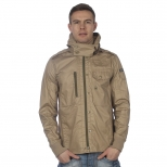 Duck And Cover Daniel Jacket