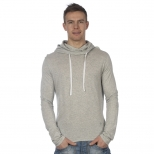 Full Circle Remy Hooded Top