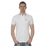 Duck And Cover Jason Polo Shirt