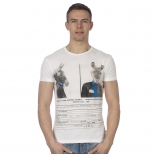 Full Circle Mugshot T Shirt