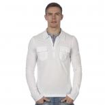 Full Circle Curb Polo T Shirt