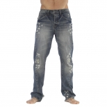 Ringspun Cedar Grove Jeans