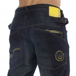Duck And Cover Corbel Jeans