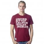 UCLA University Logo T Shirt