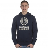Franklin And Marshall New Mcmic Hoody