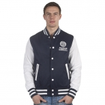 Franklin And Marshall Baseball Jacket