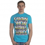 Franklin And Marshall Mars Hall T Shirt