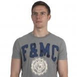 Franklin And Marshall FMC T Shirt