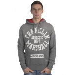 Franklin And Marshall Athletic Dept Hoody