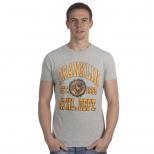 Franklin And Marshall Athl Dept T Shirt