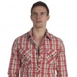 Blood And Glitter Homestead Shirt