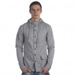 Full Circle Lucent Shirt