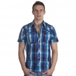 Duck And Cover Fabien Shirt