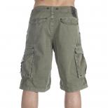 Ringspun Nimrod Shorts