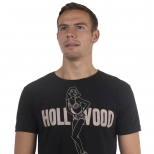 Worn By Hollywood T Shirt