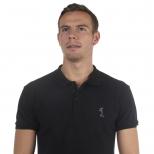 Religion Plain SS Polo Shirt