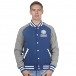 Franklin And Marshall Reversible Baseball Jacket