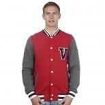Voi Jeans Varsity Jacket