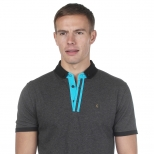 Gabicci Gerrard Button Down Polo