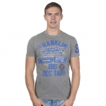 Franklin And Marshall Department T Shirt