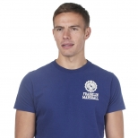 Franklin And Marshall Basic Mcmic Print T Shirt