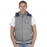 Franklin And Marshall Reversible Gilet