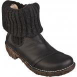 El Naturalista N097 P.Grain Iggdrasil Boots