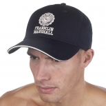 Franklin And Marshall old Cap