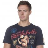 Ringspun Bombshell T Shirt