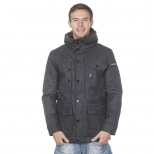 Duck And Cover Hinstock Jacket