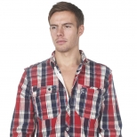 Duck And Cover Plaxtol Shirt
