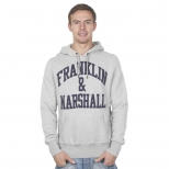 Franklin And Marshall New Basic Logo New Hoody