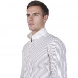 Claudio Lugli Stripe Shirt