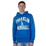 Franklin And Marshall Basic Logo Hoody