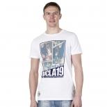UCLA Basketball Small T Shirt