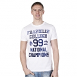 Franklin And Marshall National Champions T Shirt