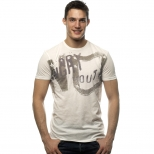 Levis Angry Youth T Shirt