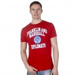 Franklin And Marshall Diplomats T Shirt