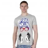 Franklin And Marshall Retro T Shirt