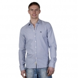 Franklin and Marshall Old Wolfe Shirt